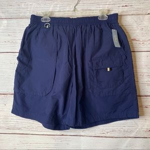 St Johns Bay Mens Shorts Large NWT